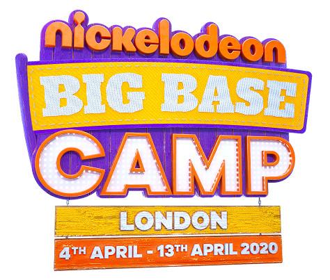 Nickelodeon big base camp