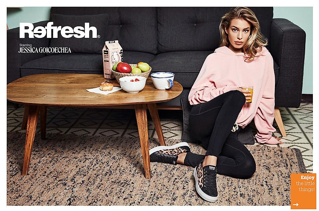 Refresh at moda feb20