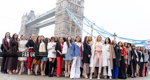 Miss world london 2019