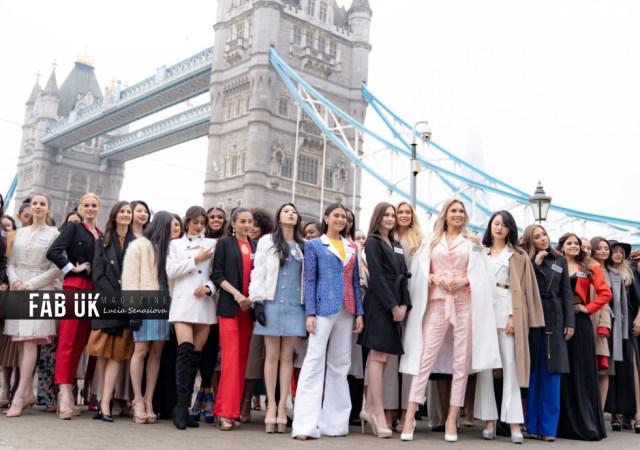 Miss world london 2019