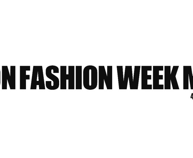 London fashion week men's january 2020