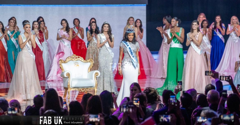 Miss world 2019 © fabuk (3)
