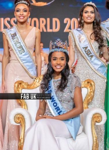 Miss world 2019 © fabuk (7)