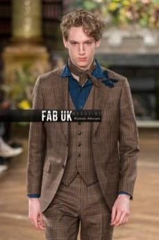 Daks aw20 show during london fashion week (14)