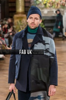 Daks aw20 show during london fashion week (17)