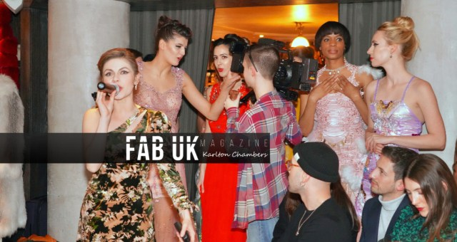 Izabela calik aw20 show during london fashion week (5)