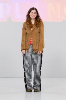 Manon planche aw20 during london fashion week (1)