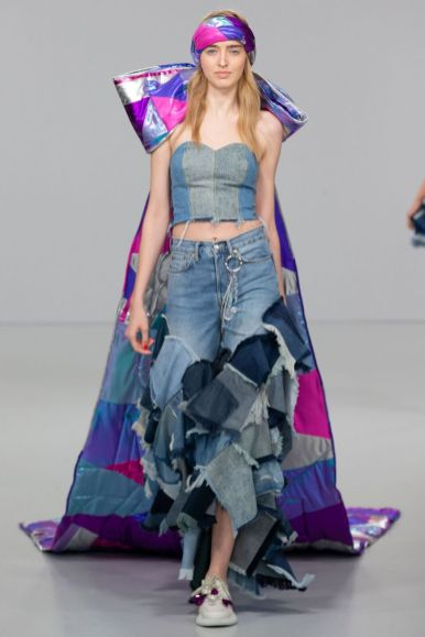 Manon planche aw20 during london fashion week (6)