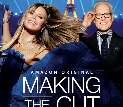 Making the cut film