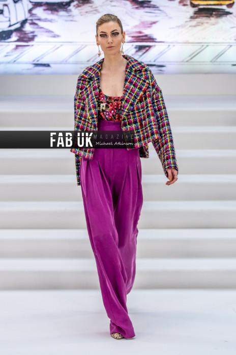 Paul costelloe aw20 show during london fashion week (9)