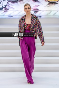 Paul costelloe aw20 show during london fashion week (9)