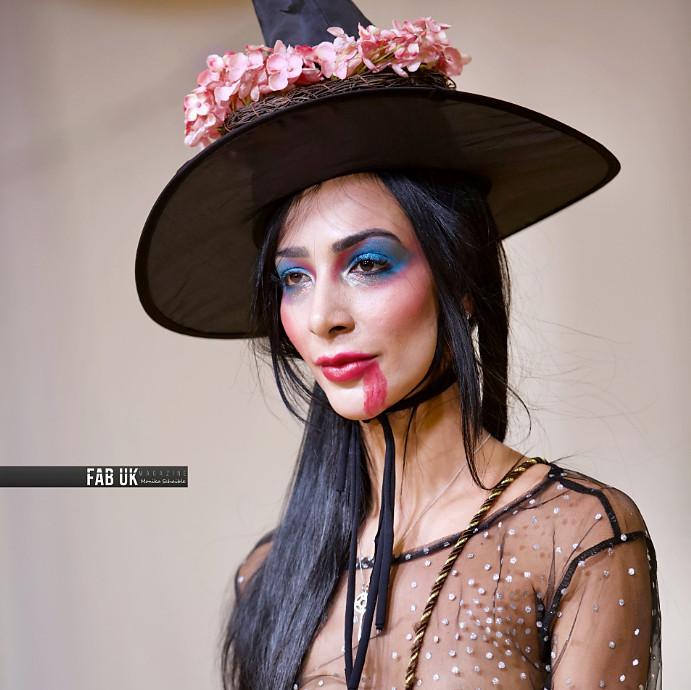 Pierre garroudi aw20 during london fashion week (2)