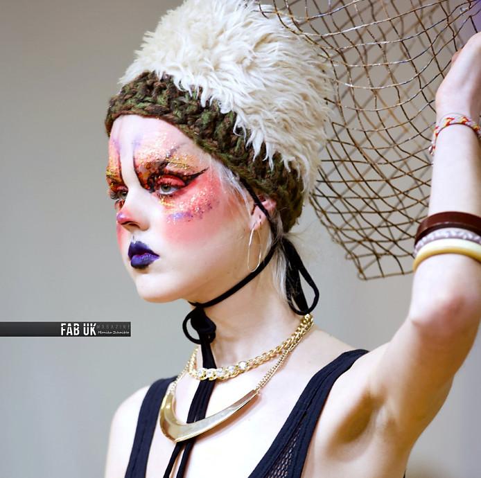 Pierre garroudi aw20 during london fashion week (7)