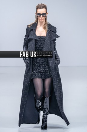Rocky star aw20 show during london fashion week (10)