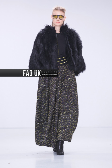 Rocky star aw20 show during london fashion week (3)