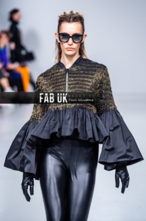 Rocky star aw20 show during london fashion week (8)