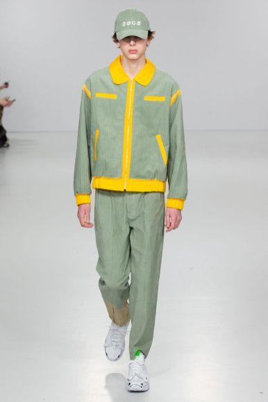 Saint ego aw20 during london fashion week (7)