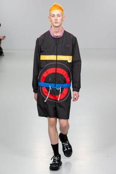 Saint ego aw20 during london fashion week (8)