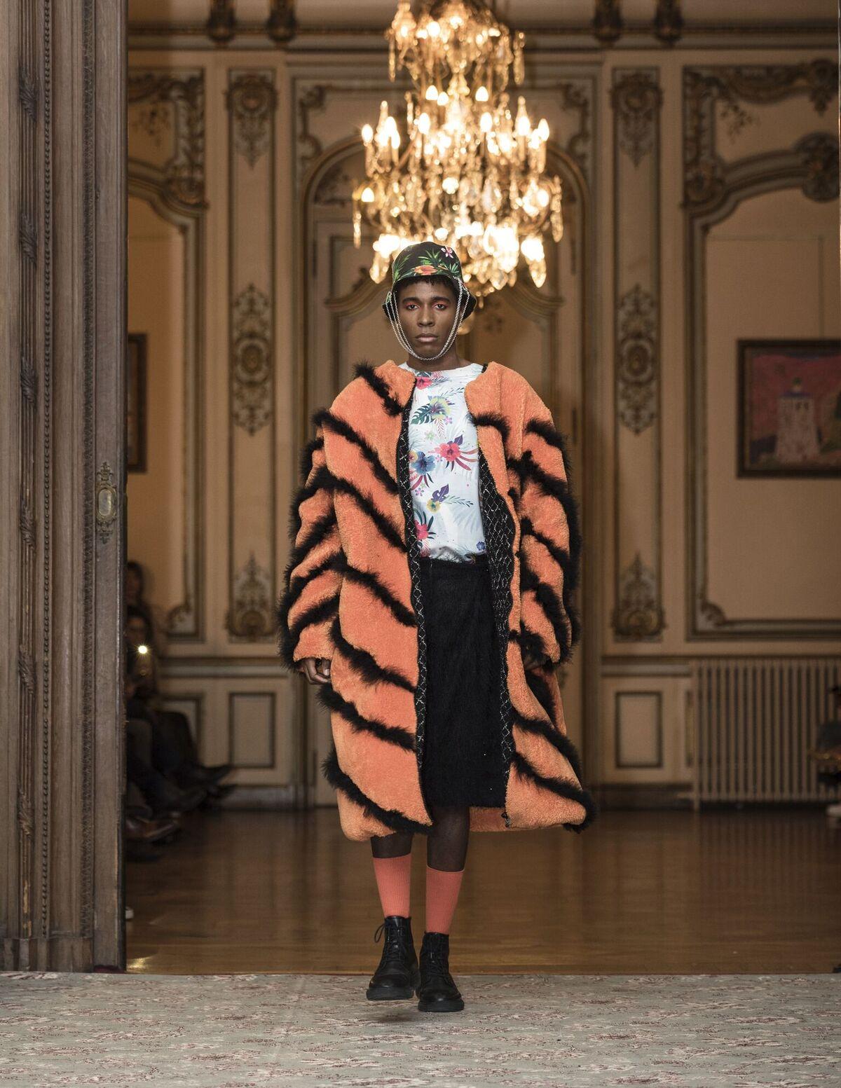 Shaleva freedom ss20 during paris fashion week (5)