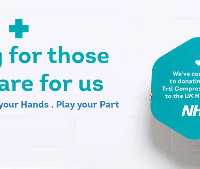 Glasgow travel retailer donates 5,000 (£125k) compression socks to help frontline scots nurses