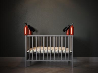 Baby cribs ognetushitel render