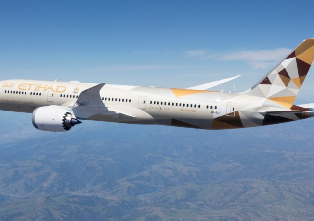 Etihad airways advises on operational status and outlines re start plans