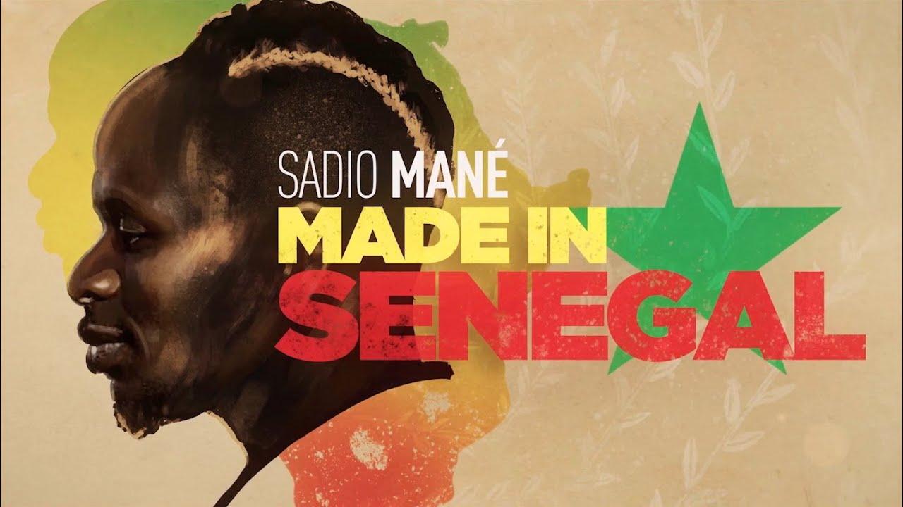 Exclusive sadio mané documentary, made in senegal