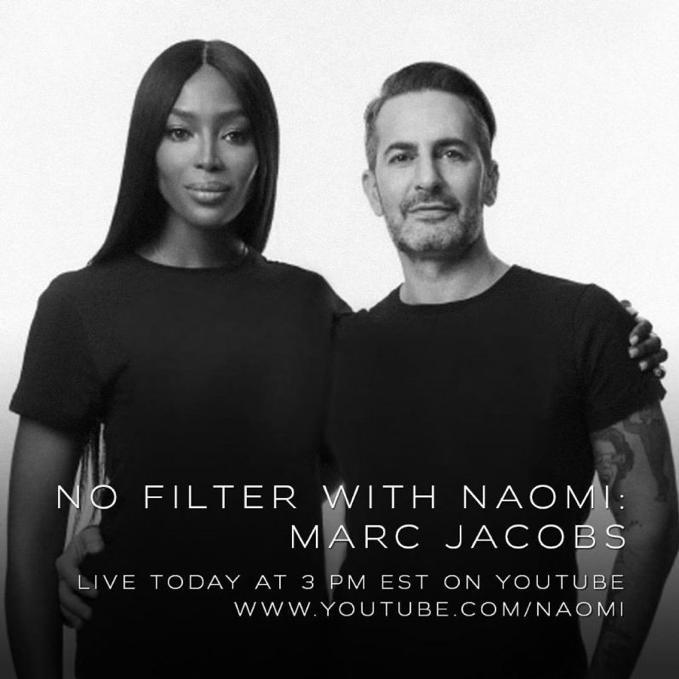 No filter with naomi