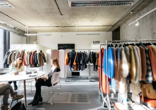 A step by step guide to building a fashion empire