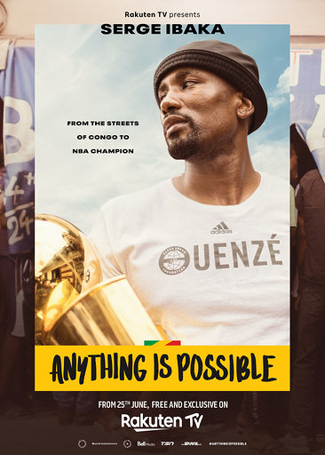 Anything is possible documentary