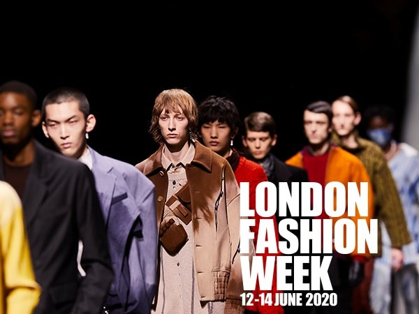 London fashion week june 2020 announces digital schedule and platform line up
