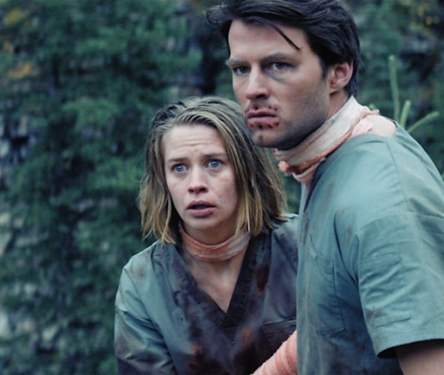 Alive film review