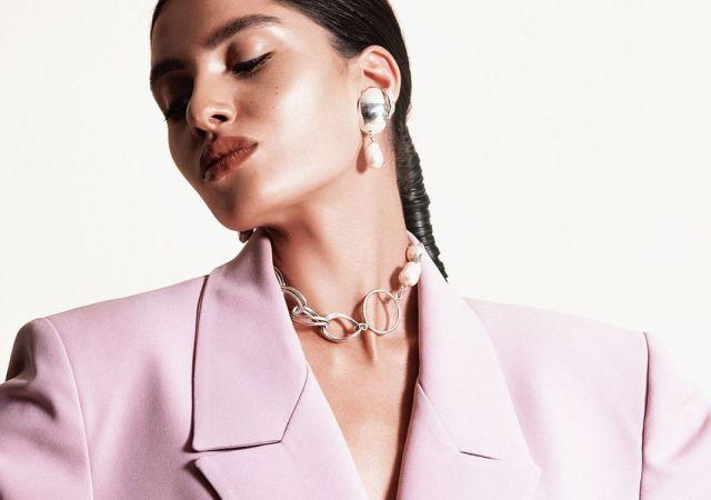 4tyseven jewellery ss21 virtual catwalk during london fashion week (7)