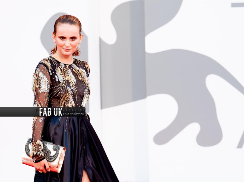 Agatha maskimova at 77th venice film festival (1)