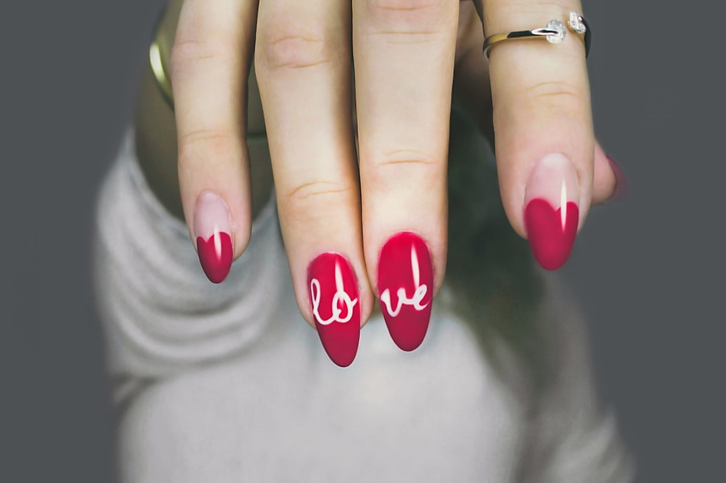 Express your personality through your nails