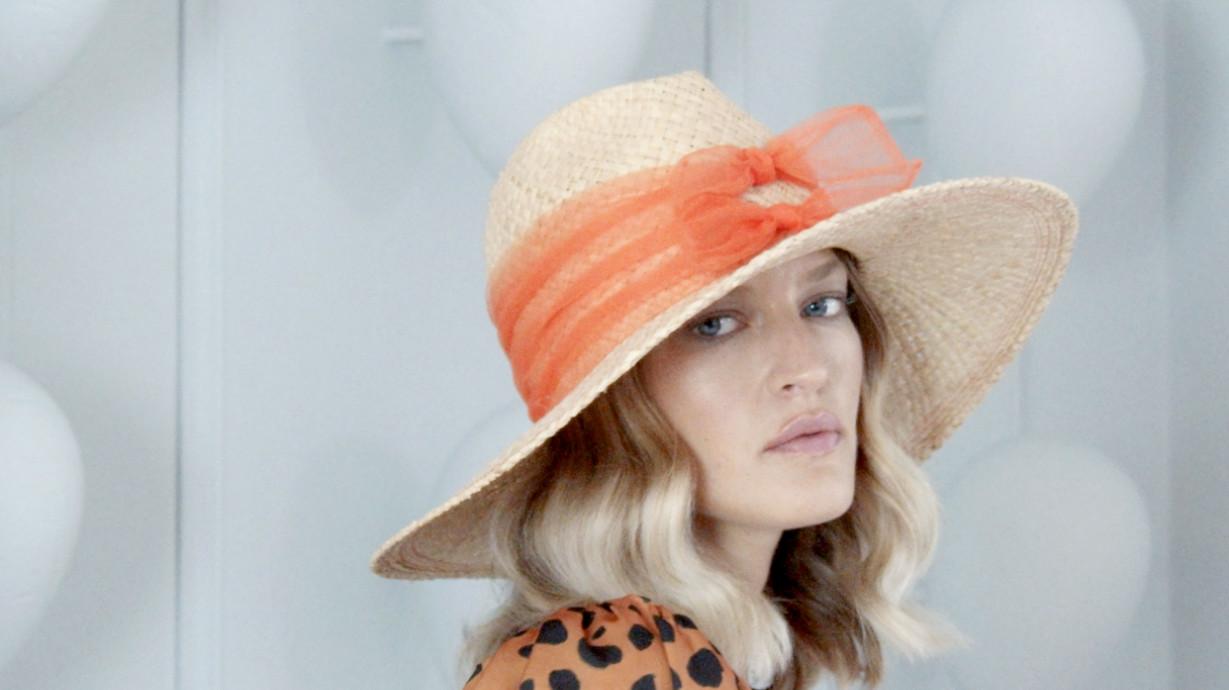 Misa harada ss21 virtual presentation during london fashion week (4)