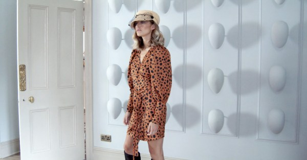 Misa harada ss21 virtual presentation during london fashion week (7)