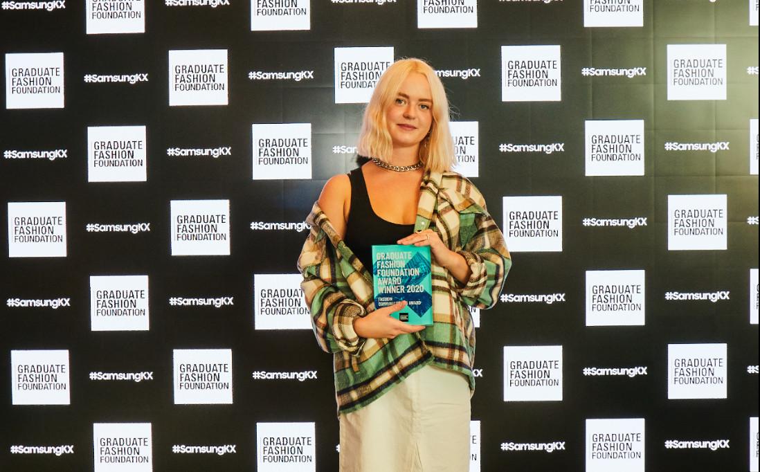 Olga petrusewicz fashion communication