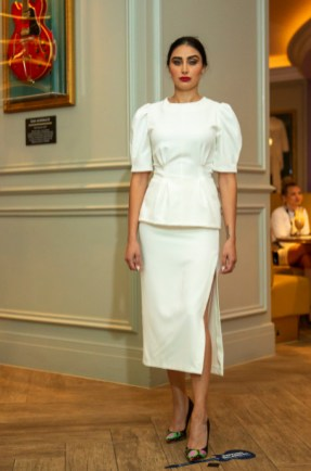 Omar mansoor ss21 london fashion week (2)