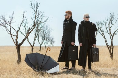 Seda manukyan ss21 virtual show during london fashion week (2)