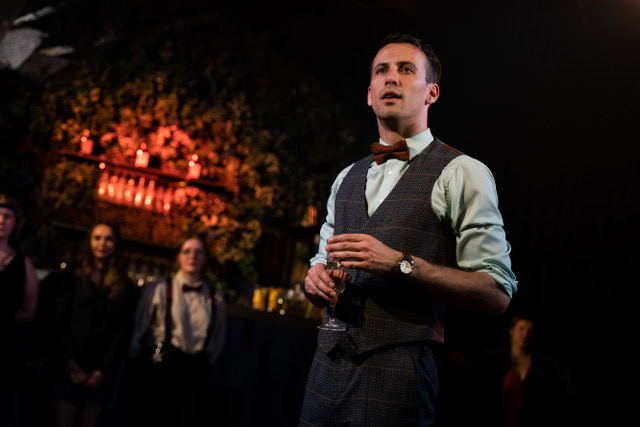 The great gatsby james lawrence photo by sam taylor