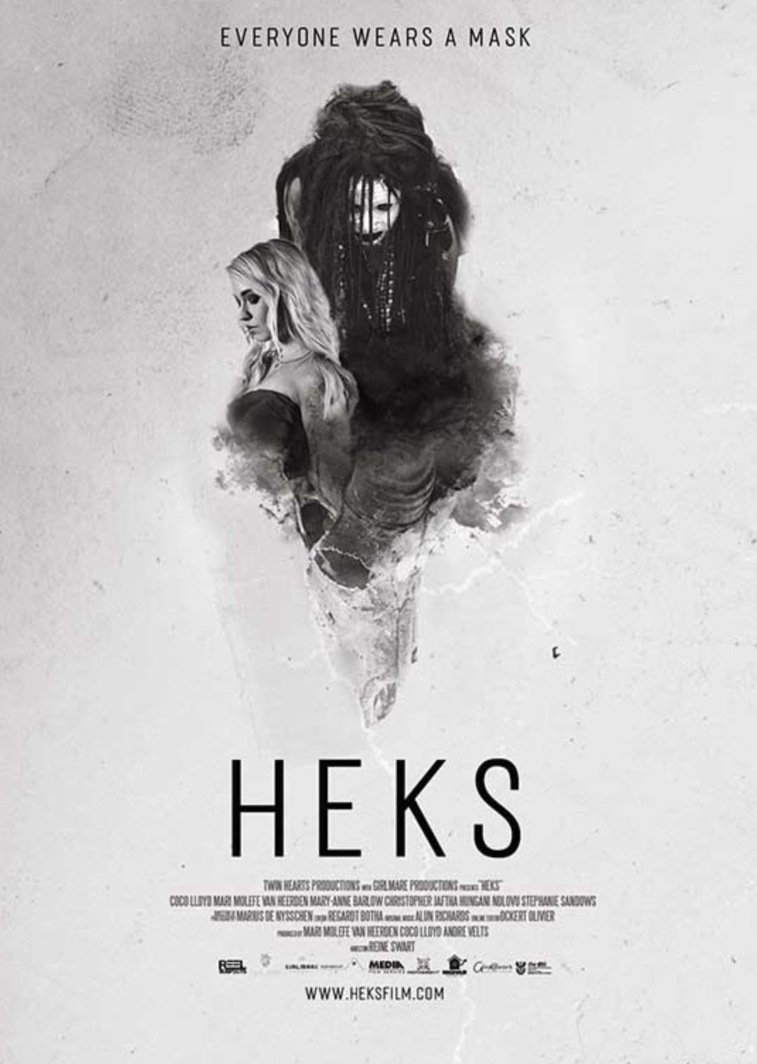 Heks film