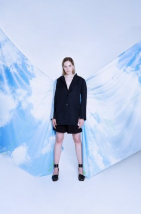 Daria lukash the dl mercedes benz fashion week russia (1)