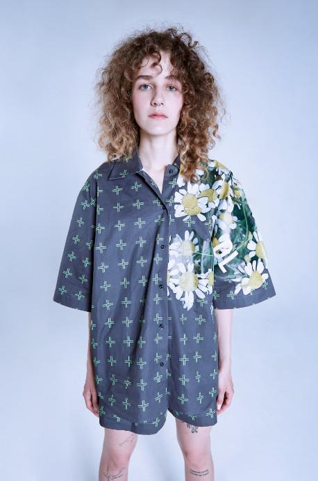 Daria lukash the dl mercedes benz fashion week russia (3)