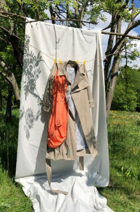 Inna golubeva mercedes benz fashion week russia (2)