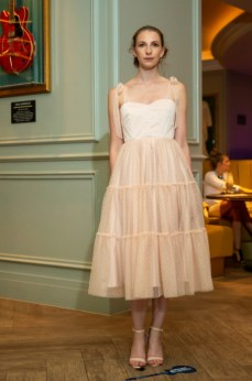 Louise rose couture debuts ss21 collection 'ethereal dreams', during london fashion week (2)