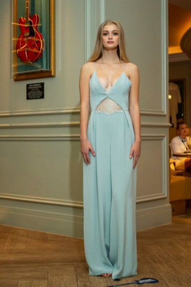 Louise rose couture debuts ss21 collection 'ethereal dreams', during london fashion week (4)