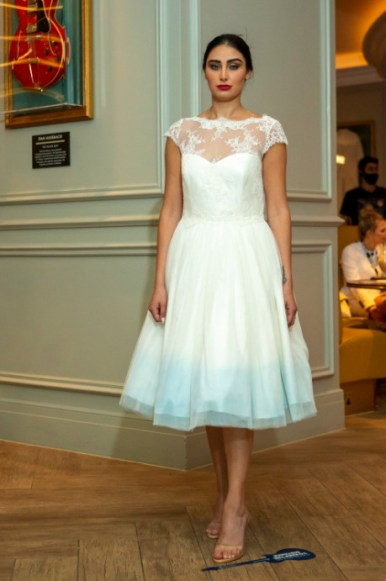 Louise rose couture debuts ss21 collection 'ethereal dreams', during london fashion week (6)