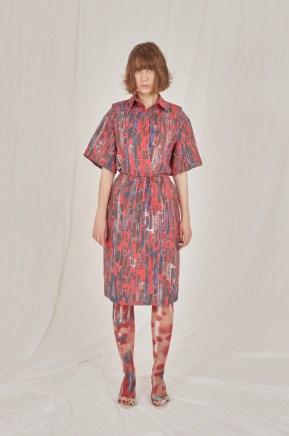 Marina aleksashina mercedes benz fashion week russia (2)