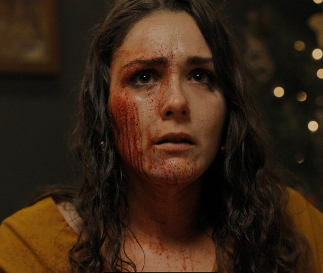 Nadia lamin stars in home invasion supernatural horror 'hosts' (4)